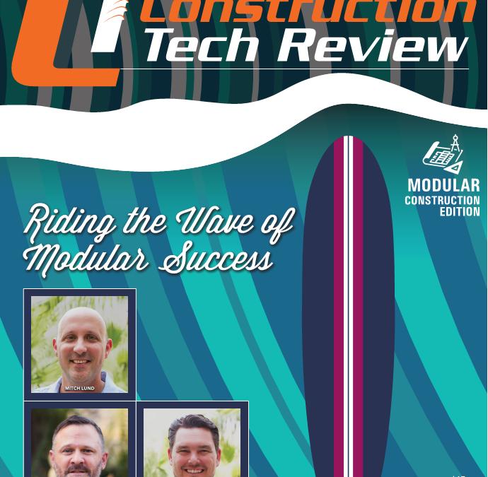 Riding The Wave Of Modular Success